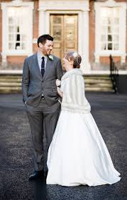 hepburn style wedding dress an hepburn 50 s inspired winter wedding