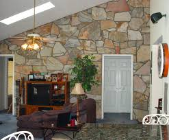 brick veneer home depot featured adoring white stone wall with