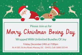 christmas invitations free psd christmas invitation card designs freecreatives