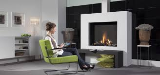 modore 100h by element4 built in fireplace direct vent gas