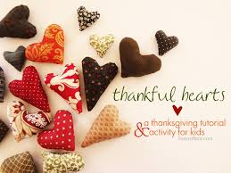 thanksgiving activity for kids heart craft live craft eat