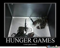 hunger games by meme center meme center