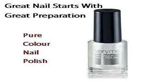 nail polish shop oriflame very me metallic nail polish online