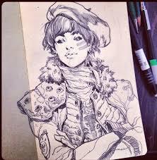 43 best wesley burt images on pinterest pencil sketching