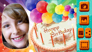 birthday greeting cards maker free download of android version