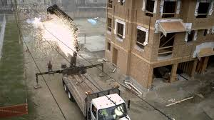 electrical safety crane truck contact youtube