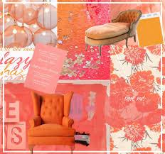 inspiration color me coral or apricot u2026or sherbet u2026