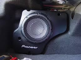 Pioneer Photo Box 2005 2010 Chevrolet Cobalt Car Audio Profile
