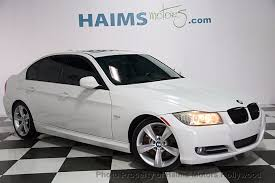 2010 bmw used 2010 used bmw 3 series 335i at haims motors serving fort