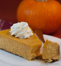 10 thanksgiving dessert ideas