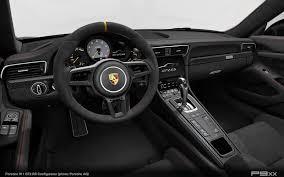 porsche black 911 porsche u0027s 911 gt2 rs configurator is live u2013 p9xx