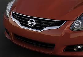 nissan coupe 2012 2010 nissan altima coupe facelifted model fully revealed and priced