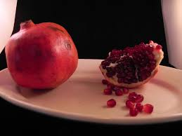 ina garten pomegranate cosmo pomegranate 101 and recipes daily dish with foodie friends friday
