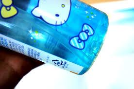 review bifesta brightening cleansing lotion