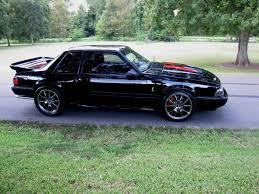 Mustang Black Chrome Wheels Wtt Fs 4 18x9 Black Chrome Fr500 U0027s Svtperformance Com
