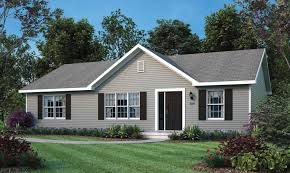 winfield floor plan 3 beds 2 baths 1288 sq ft wausau homes