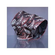 paisley ribbon satin paisley ribbon num 40 2 1 2 x 10yd