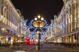 group tours to winter wonderland christmas markets in london