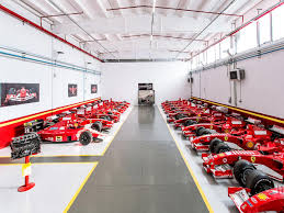 Ferrari Museum U0026 Fiorano Track Privilege Italia