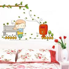 Giant Wall Stickers For Kids Compare Prices On Large Vinyl Posters Online Shopping Buy Low