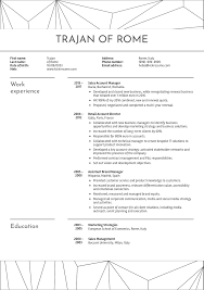 10 account manager resume samples that u0027ll land you the perfect job