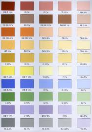 images of ici paint color chart sc