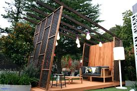 Backyard Privacy Ideas Backyard Screens Luxury Garden Screening Patio Privacy Ideas