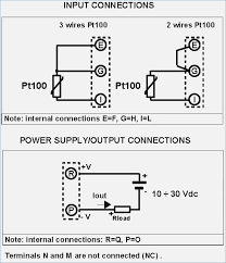 pt100 rtd wiring diagram dynante info