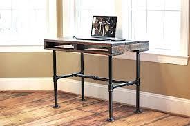 Diy Small Desk Industrial Style Desk Ipbworks