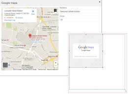 Google Maps England by Update To V6 Youtube Maps And Forms Moonfruit Blog