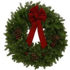 live christmas wreaths live christmas wreath