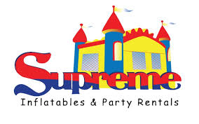dunk tank rental nj supreme inflatables and party rentals dunk tanks in nj