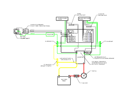phase controller wiring failure relay diagram inside contactor
