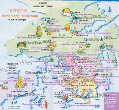 Map Of Hong Kong China by Hong Kong Travel Maps New Zone