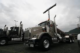 custom kenworth trucks bc big rig weekend 2007 pro trucker magazine canada u0027s trucking