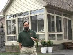 All Seasons Sunrooms Woodland Windows U0026 Doors Sunrooms Chicago Il Grandview All