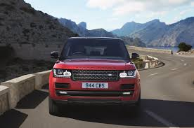 range rover svautobiography 2017 range rover svautobiography dynamic first drive review