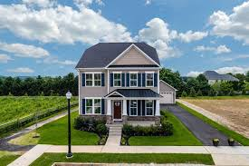 Barnes And Noble Bethlehem Pa New Homes For Sale At Madison Farms Single Family Homes In