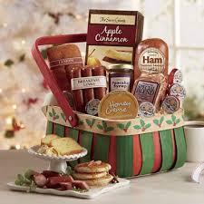 Breakfast Basket Holly Breakfast Basket Swiss Colony