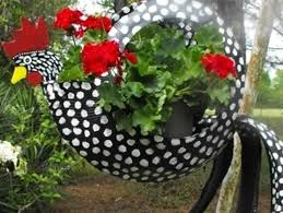 25 unique recycle tires ideas on diy crafts best out