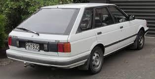 subaru hatchback 1980 1980 nissan sunny b310 hatchback pics specs and news allcarmodels net