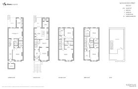 powder room floor plans 160 hancock street ebrochure