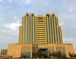 millennium hotel and convention centre kuwait 5 star city hotel