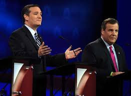 Chris Christie Resume Chris Christie Calls Ted Cruz U0027disgusting U0027 For Using