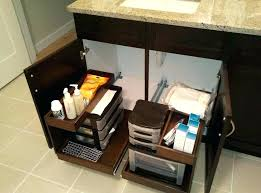 Bathroom Cabinet Storage Organizers Bathroom Storage Organizers Bathroom Cabinet Organizers Bathroom
