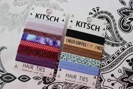 kitsch hair ties kitsch handmade hair ties tales of a pale uk beauty