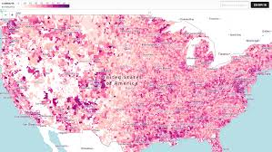 Zip Code By Map 3 Digit Zip Code Map Of The Us Zip Codes Are A System Of Postal