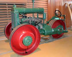 the u0027glasgow u0027 u2013 scotland u0027s only native tractor the scottish farmer