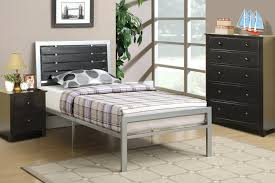 interior metal twin bed frame headboard big lots with pop up
