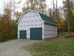 Gambrel Roofs by Roof Truss Rafter Length Calculator Best Roof 2017